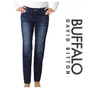 Buffalo women's jeans by David Bitton. Size 28